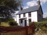 5 bed Detached property for sale in Nant, HARLECH, Gwynedd