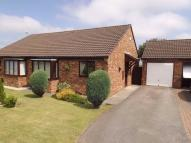 2 bed Semi-Detached Bungalow in Meadowcroft, Cockfield...