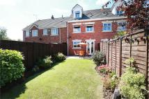 3 bed Terraced property for sale in Sedgemoor Court...