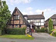 4 bedroom Detached house for sale in Ashberry Drive...