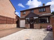 4 bed Detached property for sale in Seafields, SUNDERLAND...