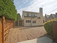 4 bedroom Detached property for sale in Abingdon Road, Standlake...