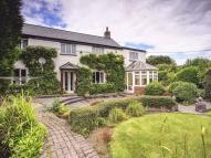 5 bedroom Detached house for sale in ST COLUMB, ST COLUMB...