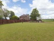 Detached home for sale in Pimbo Road, SKELMERSDALE...
