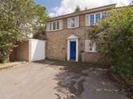 Detached property in Charvil House Road...
