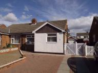 2 bed Semi-Detached Bungalow for sale in Spencer Close...