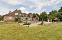 5 bedroom Detached house for sale in Little London...