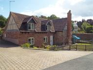 3 bedroom Detached property in Droitwich Road...