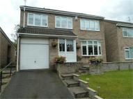 Detached property for sale in Newbury Drive, Consett...