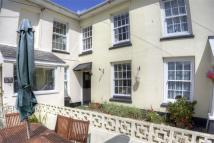 2 bed End of Terrace home for sale in Bank Terrace, Mevagissey...