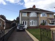 3 bedroom semi detached house for sale in High Street, Nelson...