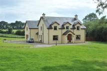 4 bed Detached property in Monree Road...