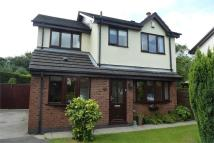 Detached house in Crombouke Fold, Worsley...