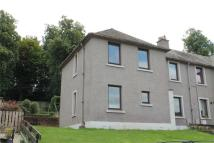 3 bedroom semi detached home for sale in Hartrigge Road, Jedburgh...