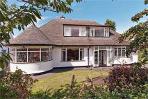 Hall Road East Detached Bungalow for sale