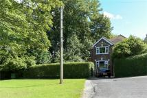 4 bedroom Detached house in Hennel Lane...