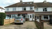 Terraced property in Greenways Crescent...