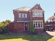 3 bed Detached property for sale in Newton Drive, Blackpool...