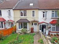 4 bed Terraced property for sale in Purbeck Road, Chatham...