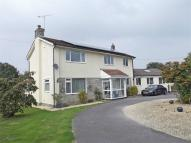 4 bed Detached property for sale in Cooks Lane, Banwell...