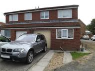 semi detached house for sale in Cannons Gate, Clevedon...