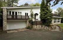 4 bed Detached house for sale in St Leonards Hill...