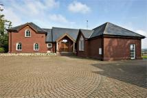 Detached house in Burley Hill, Allestree...