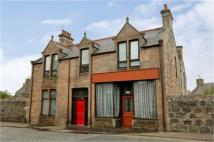 5 bed semi detached property for sale in Aird Street, Portsoy...