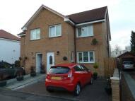 4 bedroom semi detached house in Dyke Road, GLASGOW
