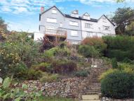 semi detached property in New Hill, Goodwick...