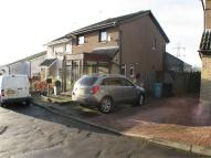 3 bed semi detached home in Leatham Place, Wishaw...
