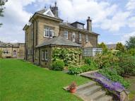 Flat for sale in Manor Heath Road...