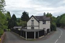 4 bed Detached house for sale in Abernant, Acrefair...