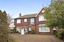 Detached property for sale in Cliff Gardens...