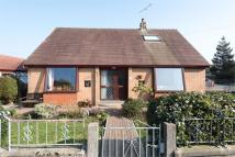 Conder Green Road Detached Bungalow for sale