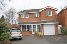 4 bedroom Detached home for sale in Farleigh Road, Perton...