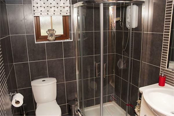 Donwstairs Shower R