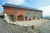 7 bedroom Barn Conversion in Abbeycwmhir...