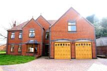 Detached home for sale in Minneymoor Lane...