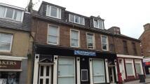 2 bedroom Flat in High Street, Arbroath...