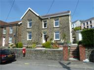 Detached property for sale in Alltwen Hill, Pontardawe...