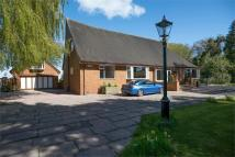 Detached property in Hall Road, Scarisbrick...