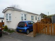 1 bedroom Park Home for sale in Clodgey Lane, Helston...