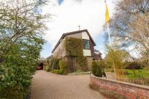 Detached house in Viewhills Road...