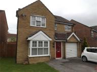 Detached house for sale in Herbert Thomas Way...