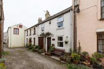 2 bedroom Terraced home for sale in Trinity Cottage, Allonby...