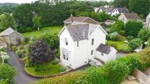 Detached property for sale in Mumbles Road, West Cross...