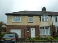 Woodlands Road semi detached house for sale