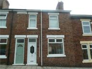 Terraced property in Thickley Terrace...