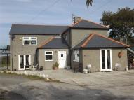 Detached home in Holyhead, Valley...